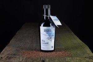 Sannis Bio Leinöl